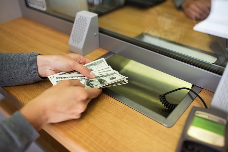 The currency Exchange Market