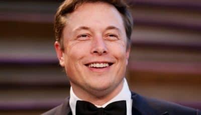 Elon Musk crypto