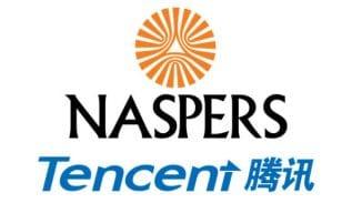 Naspers Tencent